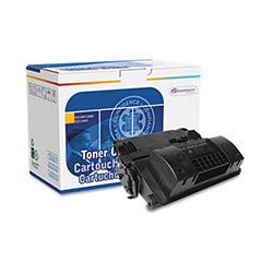 Data Products DPC64XP Remanufactured High-Yield Toner, 24,000 Page-Yield, Black