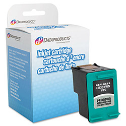 Data Products DPC75CLR Remanufactured High-Yield Ink, 170 Page-Yield, Tri-Color