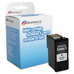 Data Products DPCM4640 Remanufactured Ink, 315 Page-Yield, Black