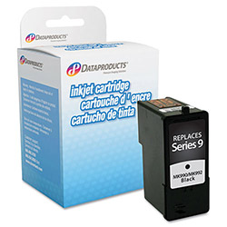 Data Products DPCMK990 Remanufactured Ink, 125 Page-Yield, Black