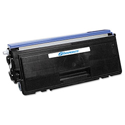 Data Products DPCTN550 (TN550) Remanufactured Toner Cartridge, Black