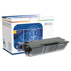 Data Products DPCTN650 Reman High-Yield Toner, 8000 Page Yield, Black