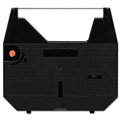 Data Products Correctable Typewriter Ribbon for Brother/Smith Corona (AX10 compat) Black