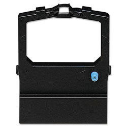 Data Products Matrix Nylon Ribbon for Oki Microline Printers, Black