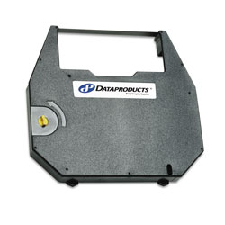 Data Products Correctable Film Typewriter Ribbon, Nakajima and others, (R600 compat) Black