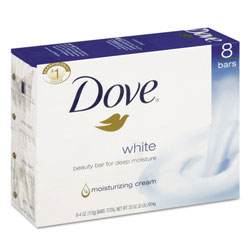 Dove Ultra Mild Bar Soap, 4.25 Oz, Unscented