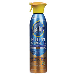 Pledge Multi-Surface II Everyday Cleaner, 9.7 OZ