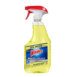 Windex Antibacterial Cleaner, 32 OZ