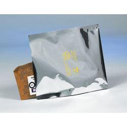 "Box Partners 18"" x 18"" Moisture Barrier Bags"