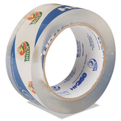 "Manco High Performance Clear Carton Sealing Tape, 2"" x 60 Yards, 3"" Core, 1 Roll"