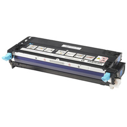 Dell 310-8094 Cyan Toner Cartridge