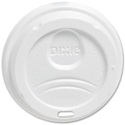 Dixie 9538DXBG Hot Cup Dome Lid for 8 Ounce Cups