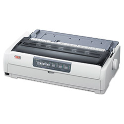 Okidata MICROLINE 621 Dot Matrix Printer