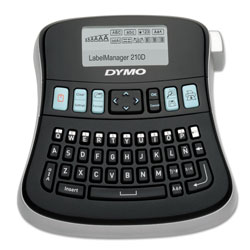 Dymo 210D Personal Label Maker