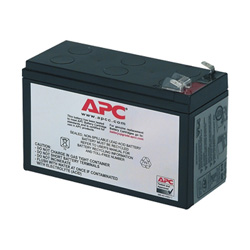 APC RBC17 Replacement Battery Cartridge #17 - UPS Battery - Lead Acid