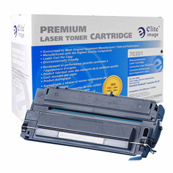 Elite Image Toner Cartridge For LaserJet 5P/5MP, Yields 4,000 Pages