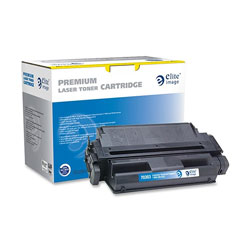 Elite Image Toner Cartridge For LaserJet 5Si/5SiMX, Yields 15,000 Pages