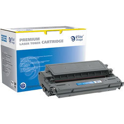 Elite Image Copier Toner Cartridge, For Canon PC700, 3650 Page Yield