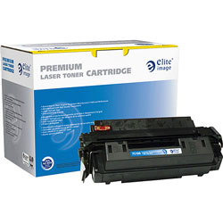 Elite Image Laser Printer Cartridge For HP 2300 Series, 6000 Page Yield