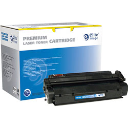 Elite Image Printer Cartridge For HP 1300 Series, High Yield, Black