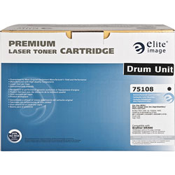 Elite Image Drum, For PPF4100/ 4750/ 4750E/ 5750/ 5750E, 20000 Page Yield