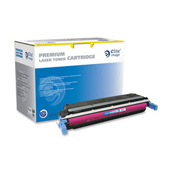 Elite Image Toner Cartridge, Laser, For 500/5500 Series, 12000 Page Yield, MA