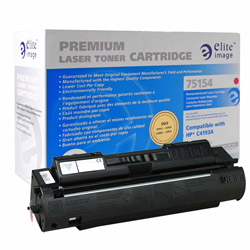 Elite Image Remanufactured Laser Toner Cartridge, HP LaserJet 4500, MA