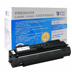 Elite Image Remanufactured Laser Toner Cartridge, HP LaserJet 4500, YW