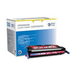 Elite Image Remanufactured Laser Toner HP Q7563A 3500py