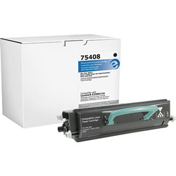 Elite Image Toner Cartridge, 3500 Page Yield, Black