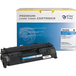 Elite Image Toner Cartridge, 2, 300 Page Yield, Black