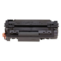 Elite Image Toner Cartridge, 18000 Page Yield, Black