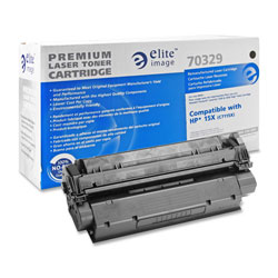 Elite Image Toner Cartridge, 6700 High Yield, Black