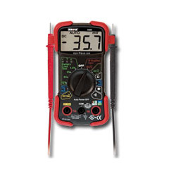 Equus Innova Auto Ranging Digital Multimeter