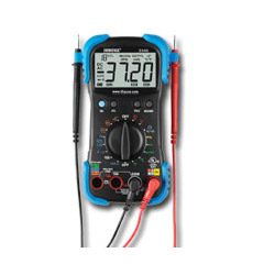Equus Innova Pro Automotive Digital Multimeter