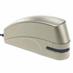 Elmer's Epi-73101 Electric Stapler with Anti-Jam Mechanism, Putty