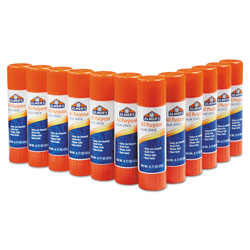 Elmer's Permanent All-Purpose Glue Sticks, 0.77 oz.