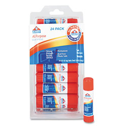 Elmer's Permanent All-Purpose Glue Sticks, 0.21 oz.