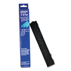 Epson Replacement Ribbon for EPS8750 & EPS8755 Nylon Ribbon Cartridge
