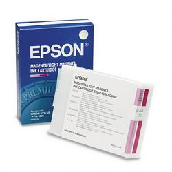 Epson Ink Cartridge for Stylus Pro 5000, Light Magenta