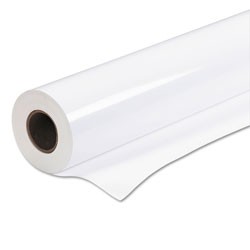 "Epson Premium Glossy Photo Paper, 44"" X 100' Roll"