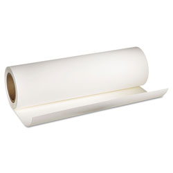 "Epson Hot Press Bright Fine Art Paper, 17"" x 50 ft, Bright White, Roll"