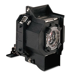 Epson Projector Replacement Lamp, PowerLite S3 Projector