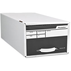 "TOPS Storage File For 6"" x 9"" Forms, 9 1/4"" x 24"" x 6 5/8"" WE/BE"
