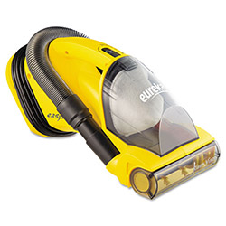 Electrolux Quick-Up Handheld Vacuum, 5lbs, Yellow