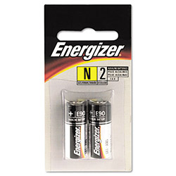 Energizer E90BP-2 Watch, Electronic, Specialty Batteries, N Miniature