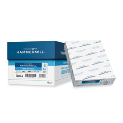 "Hammermill Ivory Colored Copy Paper, 20Lb, 8-1/2""x14"""