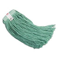 "Rubbermaid Green Mop Hotmop 1""Hb 24 Oz."