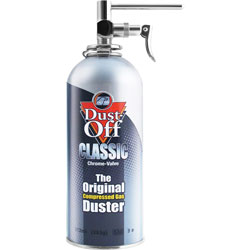 Falcon Safety Chrome Valve Cleaner