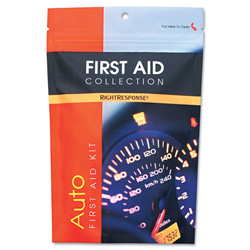 First Aid Only RightResponse Auto First Aid Kit,